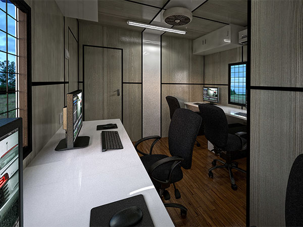site office 6